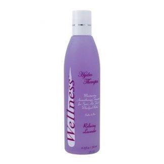 Wellness Spa doft Lavendel