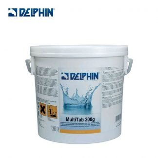 Delphin MultiTab 200g