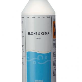 Bright Clear spacare
