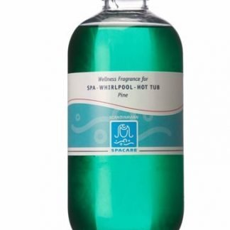 Wellness Fragrance Pine (doft av tall för spabadet)