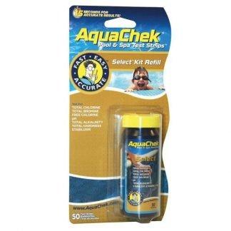 Aquacheck Teststickor 7 i 1