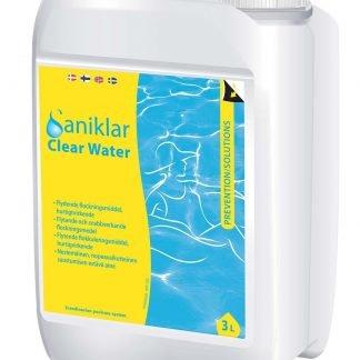 SANIKLAR-Sanfilter Cleaner 3L-3D