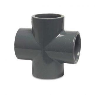 PVC Korsrör