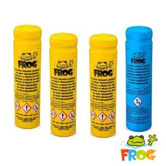 Spa Frog Kit