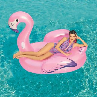 Bestway Luxury Flamingo 1.73m x 1.70m