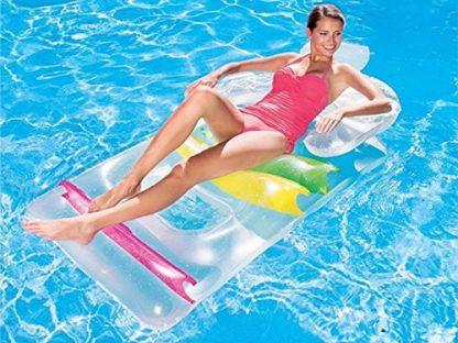 badmadrass till pool
