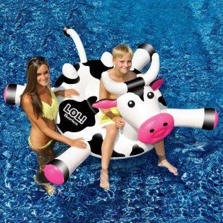 Funshine Crazy Cow 2 ko badleksak
