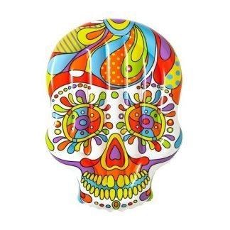 Flytande Island Skull Fiesta Skull