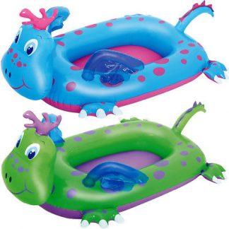 Splash and Play Dragon Boat